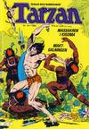 Cover for Tarzan (Atlantic Forlag, 1977 series) #16/1980