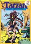 Cover for Tarzan (Atlantic Forlag, 1977 series) #20/1980