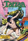 Cover for Tarzan (Atlantic Forlag, 1977 series) #22/1980