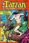 Cover for Tarzan (Atlantic Forlag, 1977 series) #24/1980