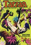 Cover for Tarzan (Atlantic Forlag, 1977 series) #23/1980