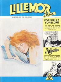 Cover Thumbnail for Lillemor Spesial (Serieforlaget / Se-Bladene / Stabenfeldt, 1980 series) #6/1989