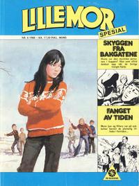 Cover Thumbnail for Lillemor Spesial (Serieforlaget / Se-Bladene / Stabenfeldt, 1980 series) #6/1988