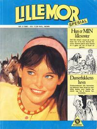 Cover Thumbnail for Lillemor Spesial (Serieforlaget / Se-Bladene / Stabenfeldt, 1980 series) #5/1988