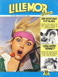 Cover Thumbnail for Lillemor Spesial (Serieforlaget / Se-Bladene / Stabenfeldt, 1980 series) #4/1988