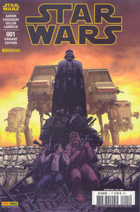 Cover Thumbnail for Star Wars (Panini France, 2015 series) #1