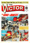 Cover for The Victor (D.C. Thomson, 1961 series) #38
