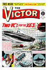 Cover for The Victor (D.C. Thomson, 1961 series) #32