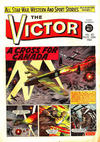 Cover for The Victor (D.C. Thomson, 1961 series) #40