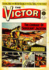 Cover for The Victor (D.C. Thomson, 1961 series) #22