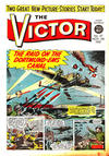 Cover for The Victor (D.C. Thomson, 1961 series) #37