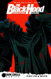 Cover for The Black Hood (Archie, 2015 series) #5