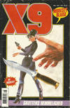 Cover for Agent X9 (Interpresse, 1976 series) #148