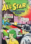Cover for All Star Adventure Comic (K. G. Murray, 1959 series) #31
