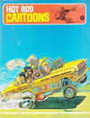 Cover for Hot Rod Cartoons (Petersen Publishing, 1964 series) #19