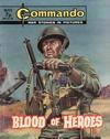 Cover for Commando (D.C. Thomson, 1961 series) #915