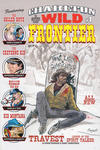 Cover for Charlton Wild Frontier (Comicfix, 2015 series) #1