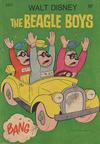Cover for Walt Disney's Giant Comics (W. G. Publications; Wogan Publications, 1951 series) #524