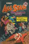 Cover for All Star Adventure Comic (K. G. Murray, 1959 series) #63