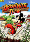 Cover for Abenteuer Team (Egmont Ehapa, 1996 series) #39