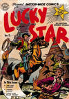 Cover for Lucky Star [SanTone] (Nation-Wide Publishing, 1950 series) #2