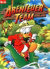 Cover for Abenteuer Team (Egmont Ehapa, 1996 series) #36