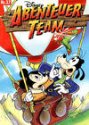 Cover for Abenteuer Team (Egmont Ehapa, 1996 series) #37
