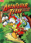 Cover for Abenteuer Team (Egmont Ehapa, 1996 series) #38