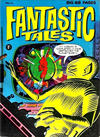 Cover for Fantastic Tales (Thorpe & Porter, 1963 series) #13