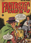 Cover for Fantastic Tales (Thorpe & Porter, 1963 series) #15