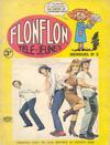 Cover for Flonflon Télé-Jeunes (Jeunesse et vacances, 1970 series) #2