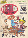 Cover for Flonflon Télé-Jeunes (Jeunesse et vacances, 1970 series) #1
