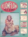 Cover for Flonflon Télé-Jeunes (Jeunesse et vacances, 1970 series) #6