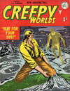 Cover for Creepy Worlds (Alan Class, 1962 series) #6