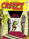 Cover for Creepy Worlds (Alan Class, 1962 series) #8