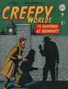 Cover for Creepy Worlds (Alan Class, 1962 series) #11