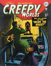 Cover for Creepy Worlds (Alan Class, 1962 series) #14