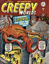 Cover for Creepy Worlds (Alan Class, 1962 series) #18