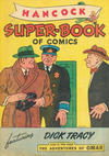 Cover for Super-Book of Comics [Hancock Oil Co.] (Western, 1947 series) #nn [25]