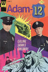 Cover Thumbnail for Adam-12 (1973 series) #5 [Whitman]