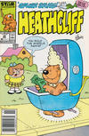 Cover Thumbnail for Heathcliff (1985 series) #20 [Newsstand]