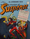 Cover for Amazing Stories of Suspense (Alan Class, 1963 series) #66