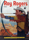 Cover for Roy Rogers Comics (World Distributors, 1951 series) #49