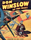 Cover for Don Winslow of the Navy (L. Miller & Son, 1952 series) #113