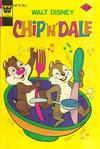 Cover for Walt Disney Chip 'n' Dale (Western, 1967 series) #30 [Whitman]