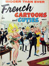Cover for French Cartoons and Cuties (Candar, 1956 series) #33