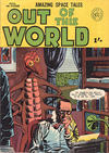 Cover for Out of This World (Alan Class, 1963 series) #[12] [No Number]
