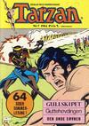 Cover for Tarzan (Atlantic Forlag, 1977 series) #7/1984