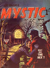 Cover for Mystic (L. Miller & Son, 1960 series) #14