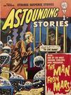 Cover for Astounding Stories (Alan Class, 1966 series) #1